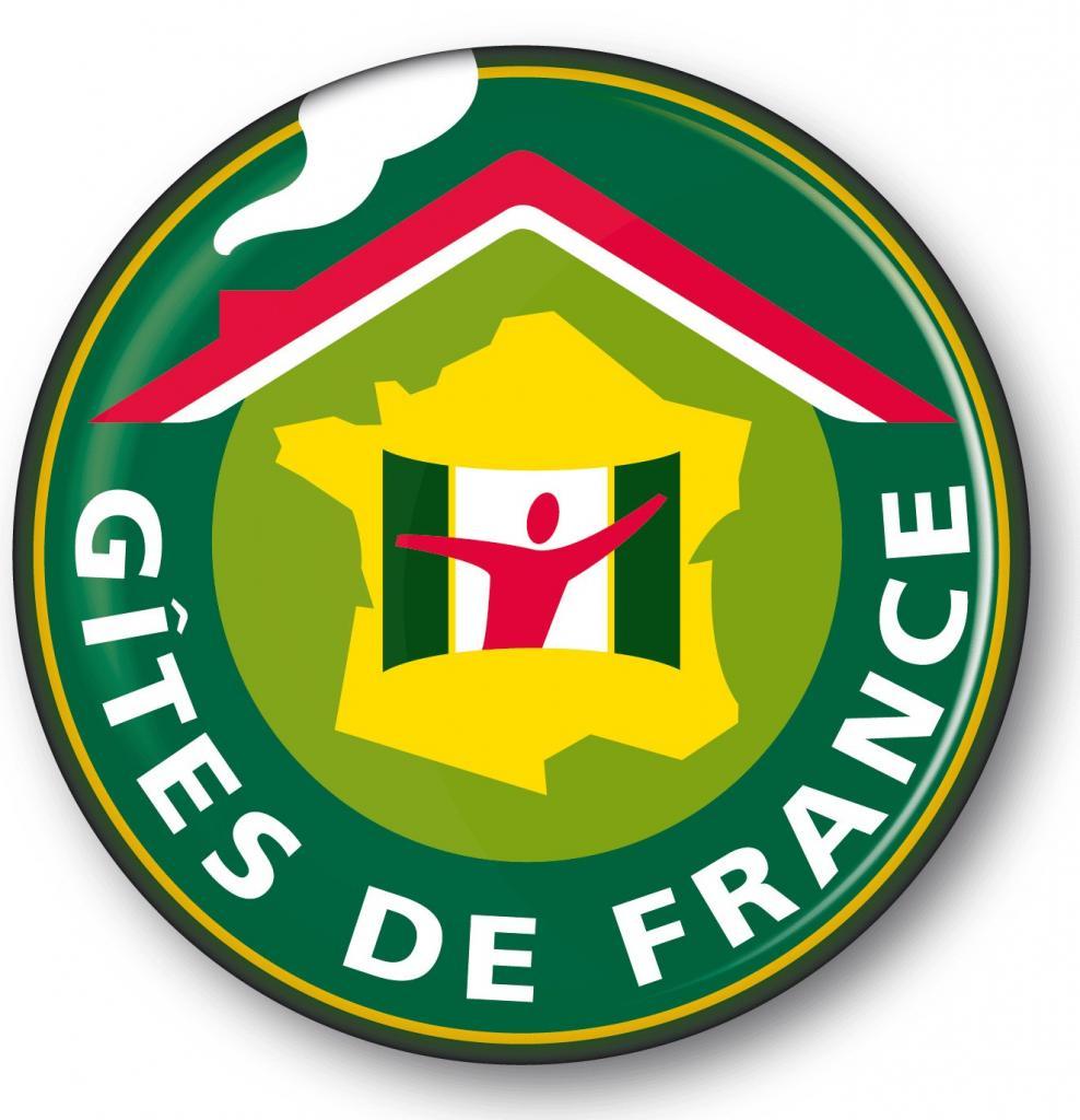 Nous sommes Gîte 3 étoiles dans le réseau Gîtes de France